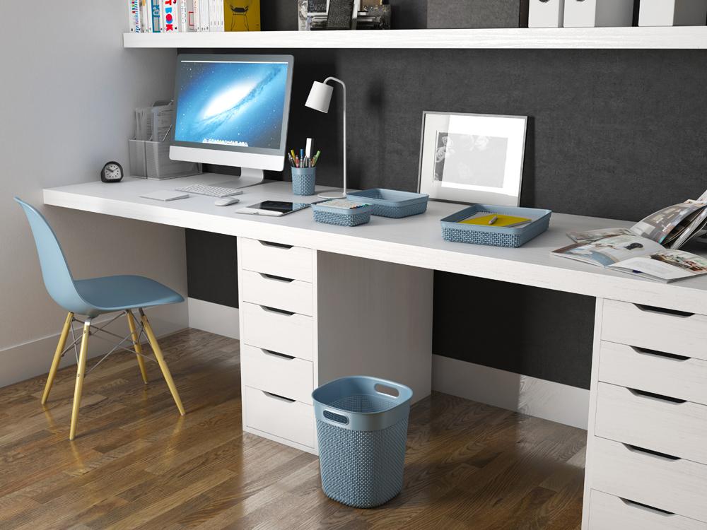 Organiza tus accesorios ... ¡de una manera elegante!