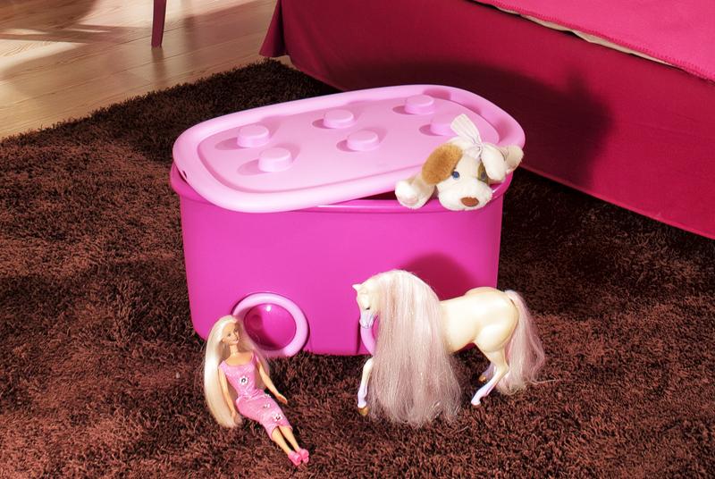 Kis Come organizzare la cameretta di una bambina | gallery 0