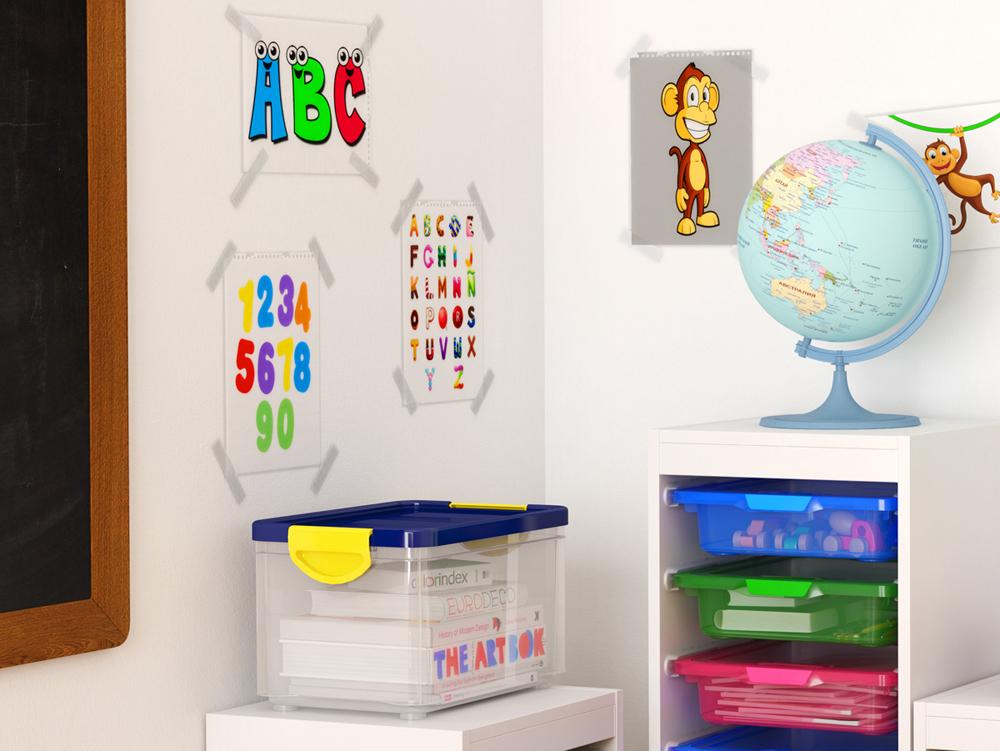 Kis Tutti a scuola! | gallery 1