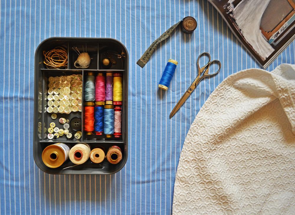 Kis Tanti hobby, un solo contenitore! | gallery 1
