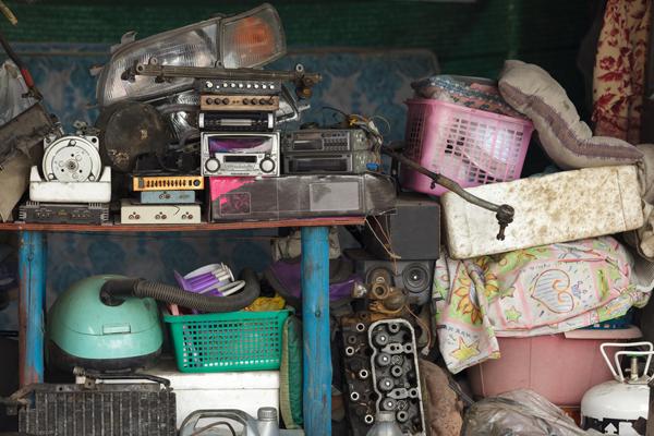 Kis Garage da incubo? Niente paura! | gallery 1
