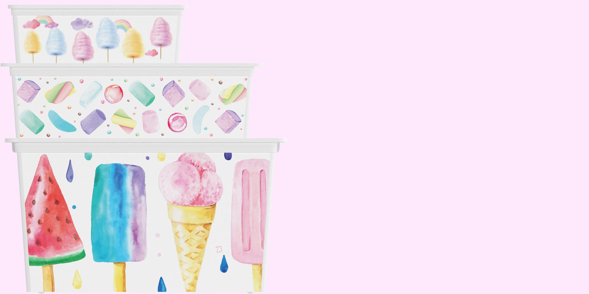 Kis Nuova Collezione C Box Style 2018 | gallery 1