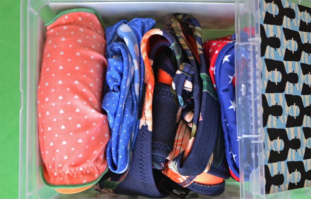 Kis Piccole idee per organizzare i vostri accessori | gallery 2