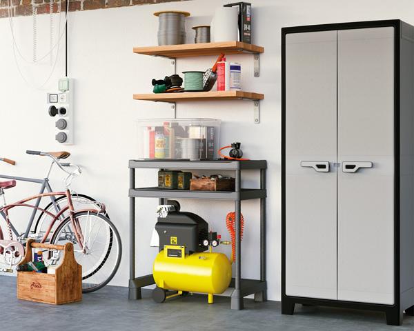 Kis Garage da incubo? Niente paura! | gallery 2
