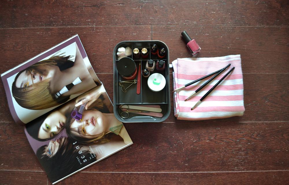 Kis 3 soluzioni per organizzare i vostri cosmetici | gallery 3
