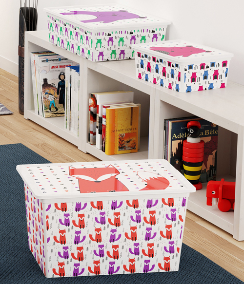 Kis Nuova Collezione C Box Style 2018 | gallery 3