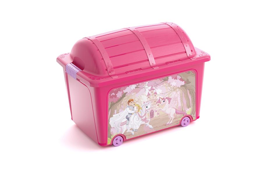 Kis Come organizzare la cameretta di una bambina | gallery 5
