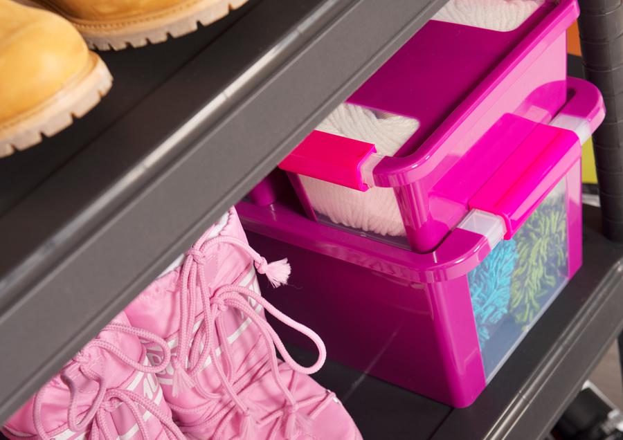 Kis Come organizzare la cameretta di una bambina | gallery 6