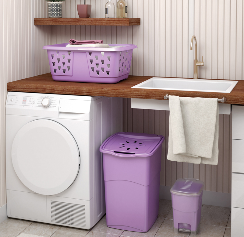 Kis Kis Bath & Laundry Collection | gallery 6