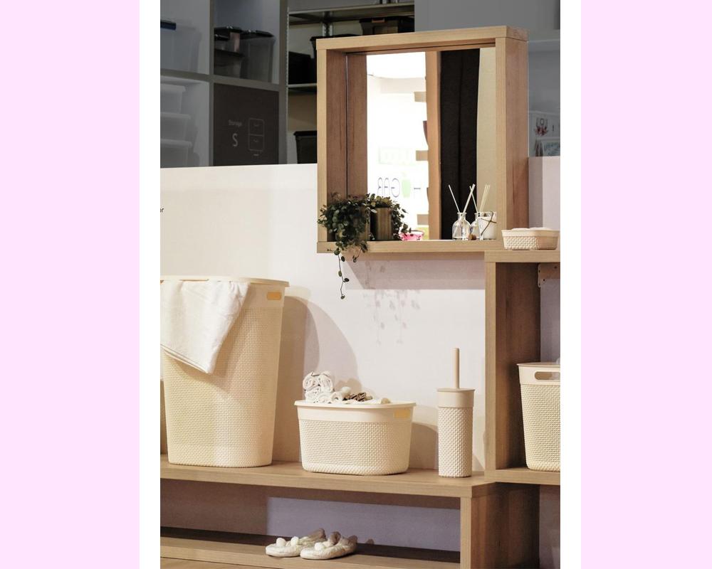 Kis Immergiti nell'arte di organizzare il bagno | gallery 6