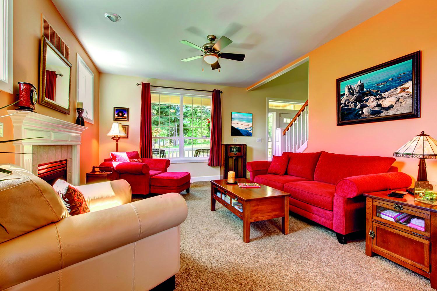 Kis Una casa a tutto colore! | gallery 6