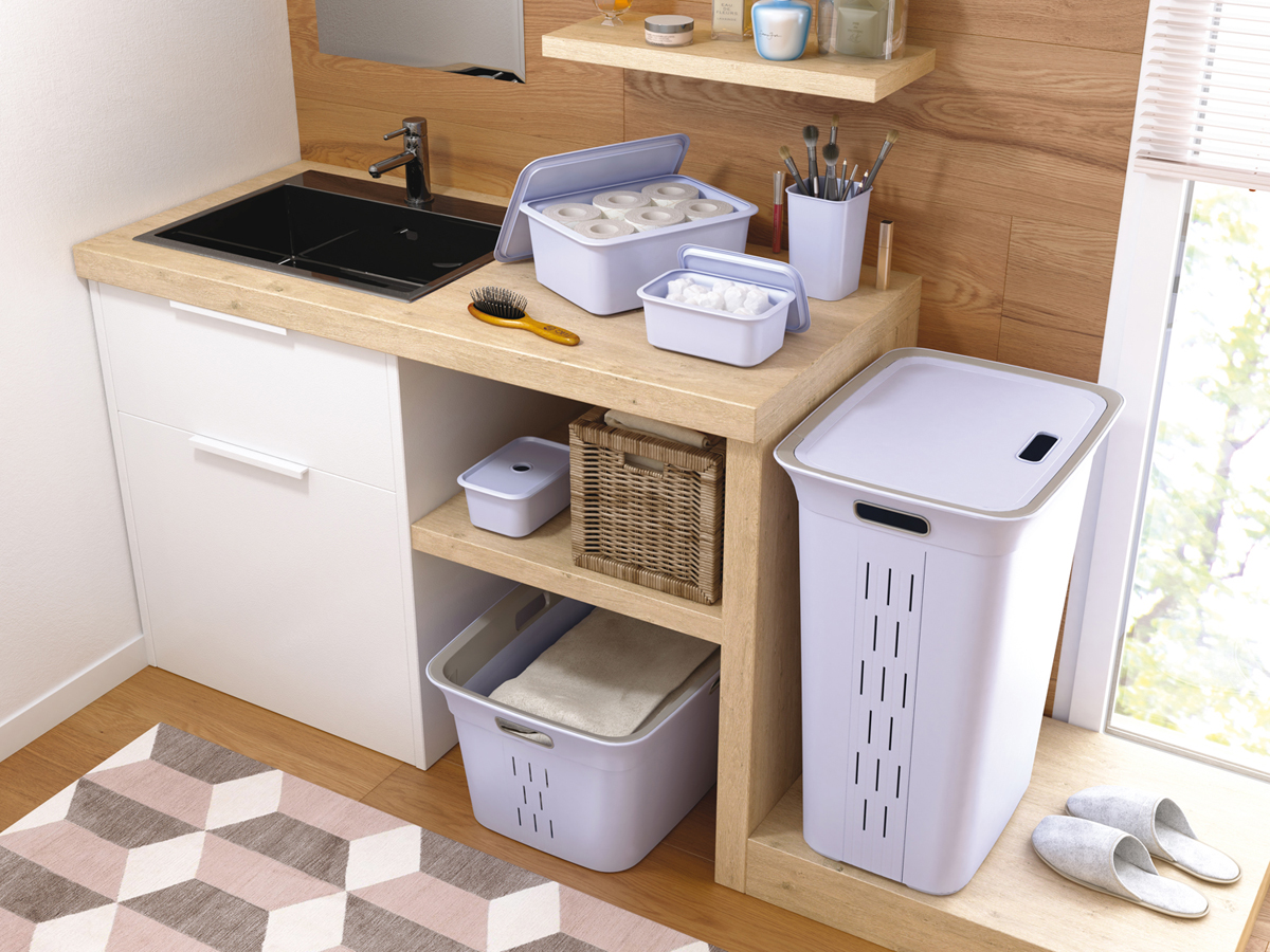Kis Kis Bath & Laundry Collection | gallery 7