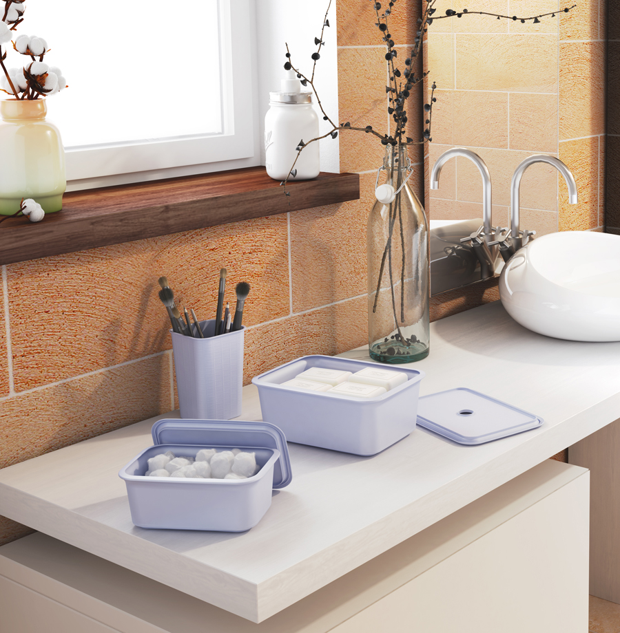 Kis Kis Bath & Laundry Collection | gallery 9