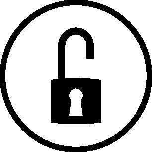 Vorhänngeschlosseinrichtung
