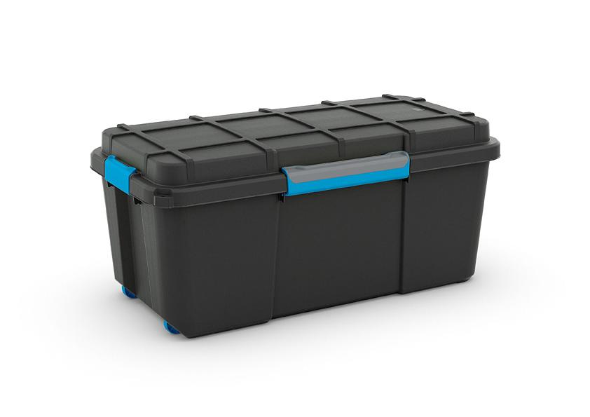 Scuba Box L