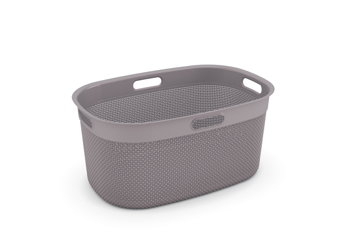 Filo Laundry Basket