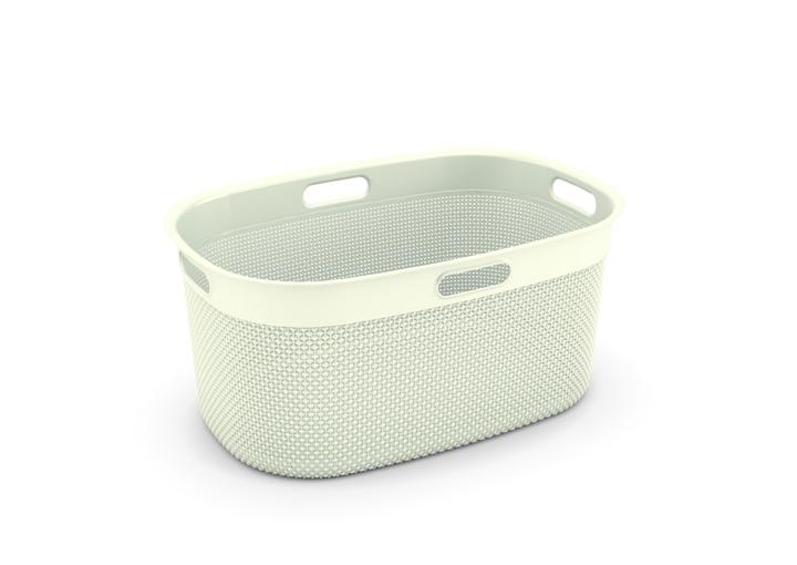 Filo Laundry Basket