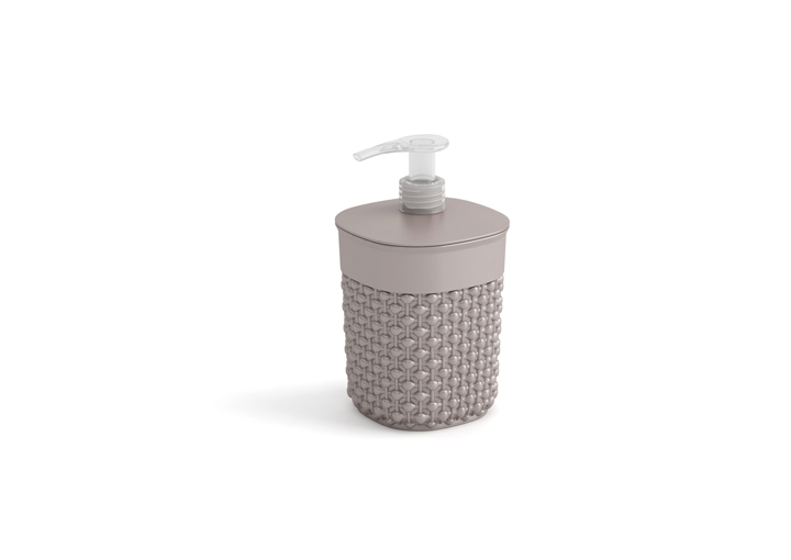 Filo Soap Dispenser