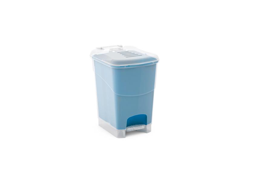 variante Transparent/Blue