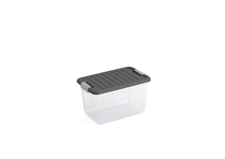 W Box S