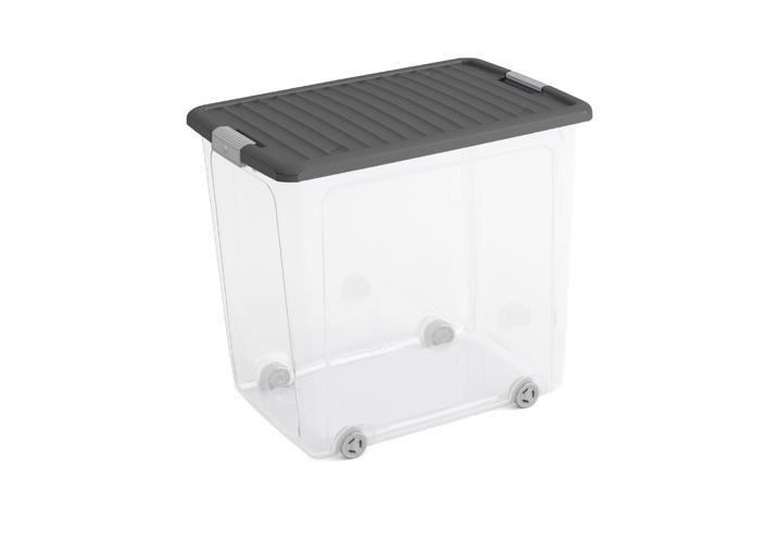 W Box XL