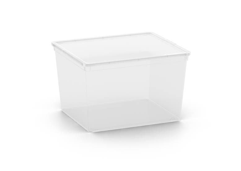 C Box Cube