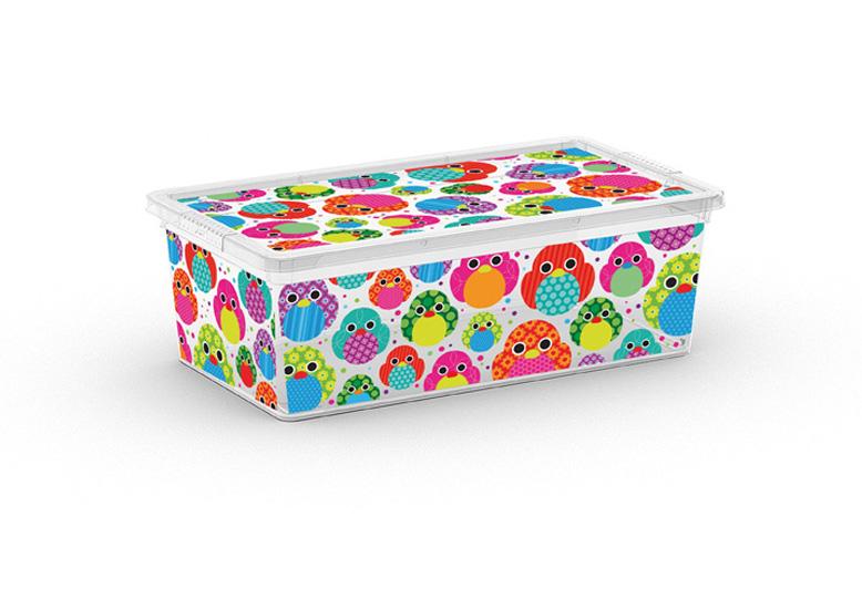 C Box Style XS
