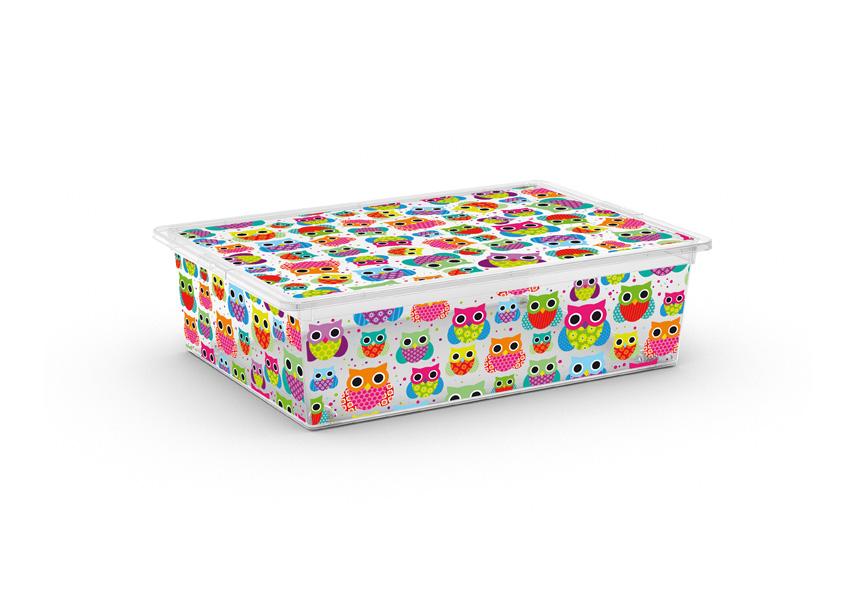 C Box Style L
