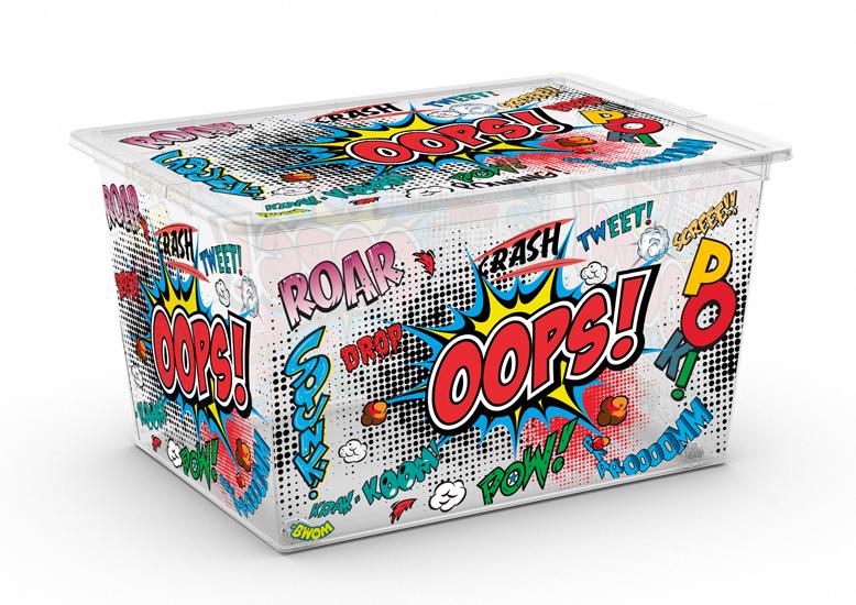 C Box Style XL
