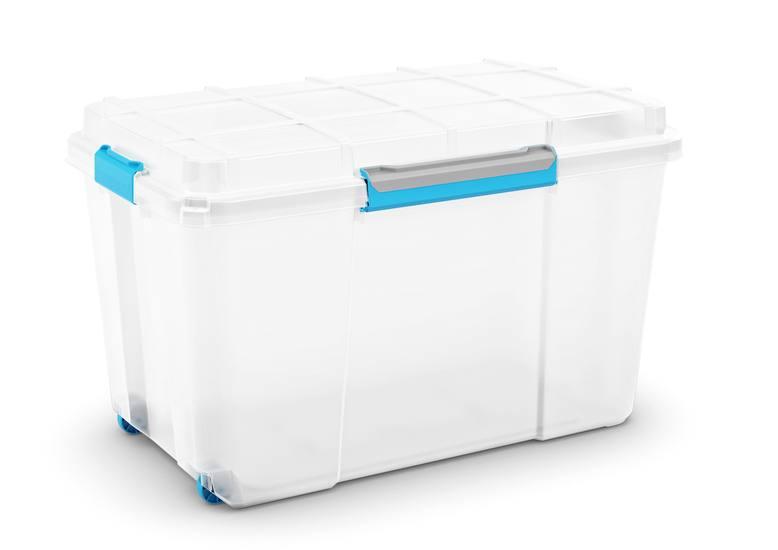 Scuba Box XL