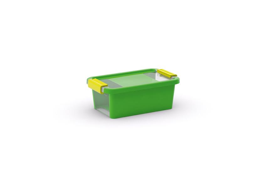 Bi Box XS