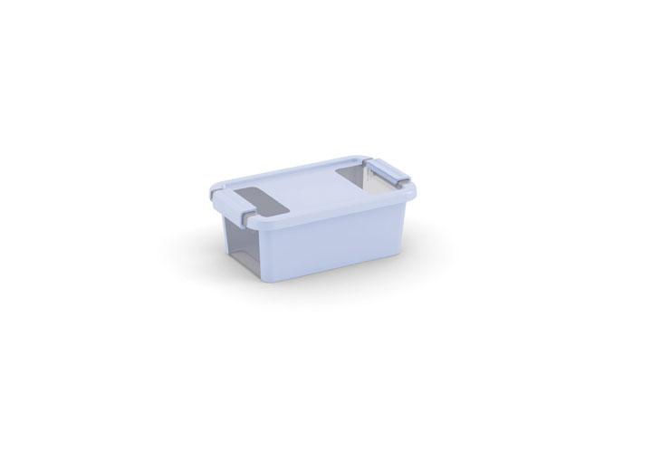 variante Blueberry/Transparent