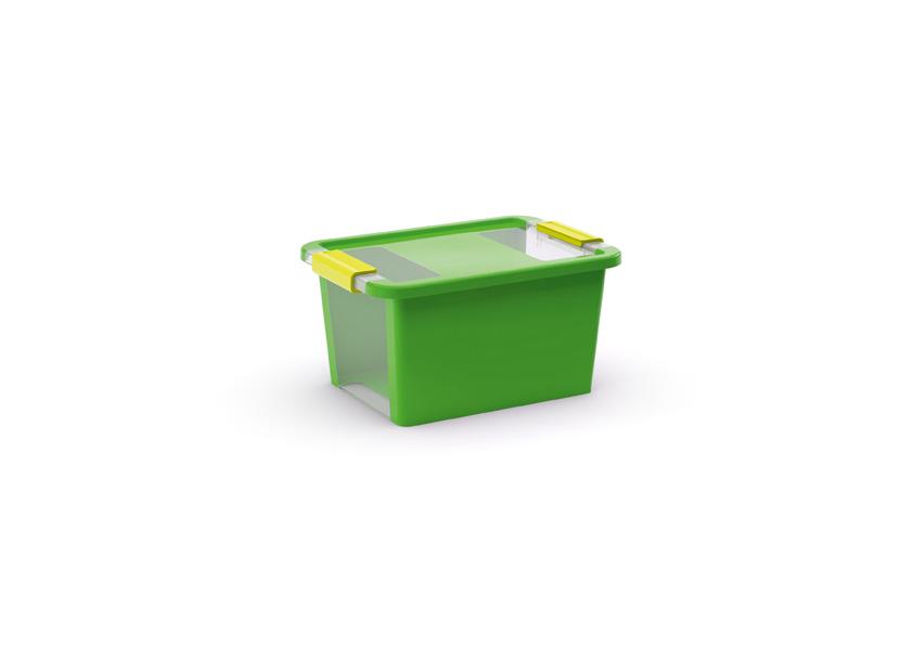 Bi Box S
