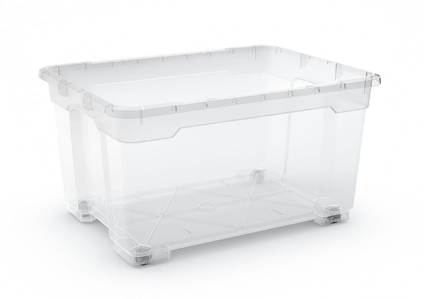 R Box Oversize
