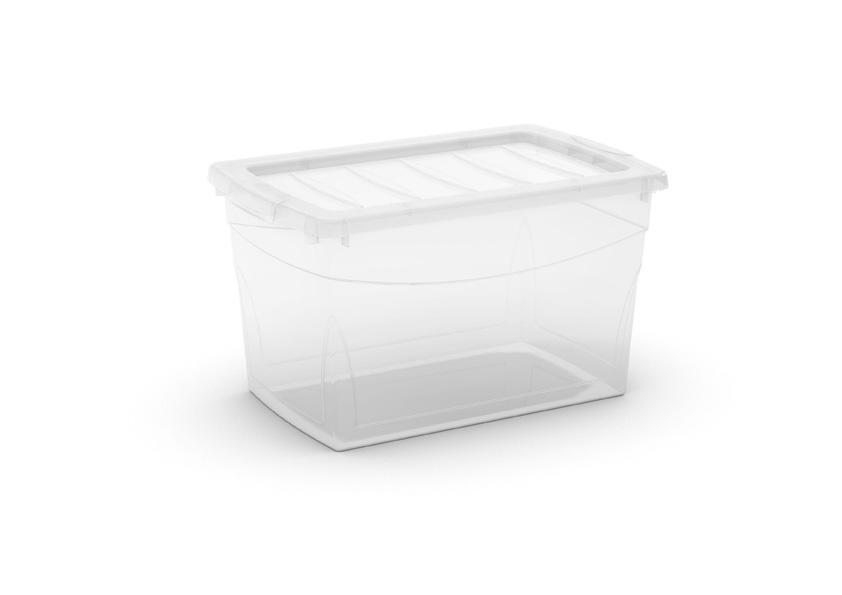 variante Transparent