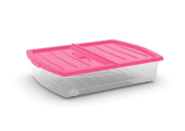 variante Transparent/Pink