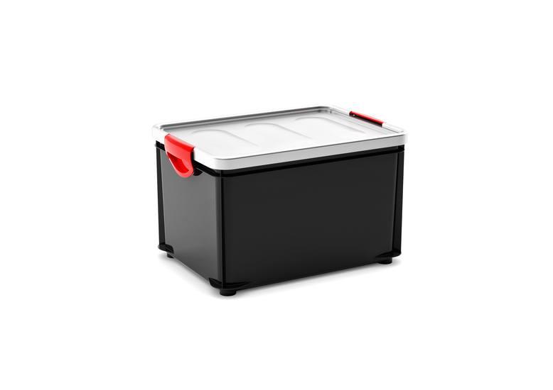Clipper Box L