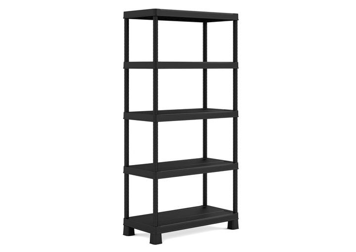 Plus Tribac 90 cm/5 shelves