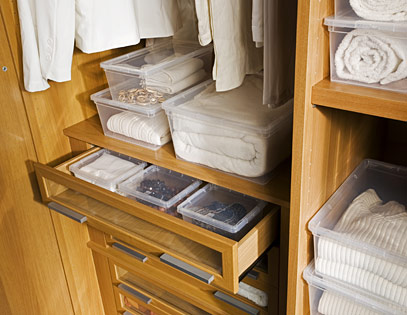 Kis Gallery Wardrobe