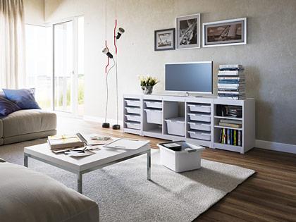 Kis Gallery Living room/Studio