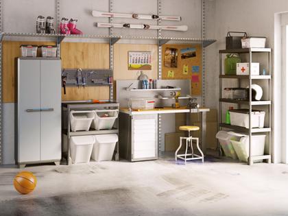 Kis Gallery Garage/Cellar